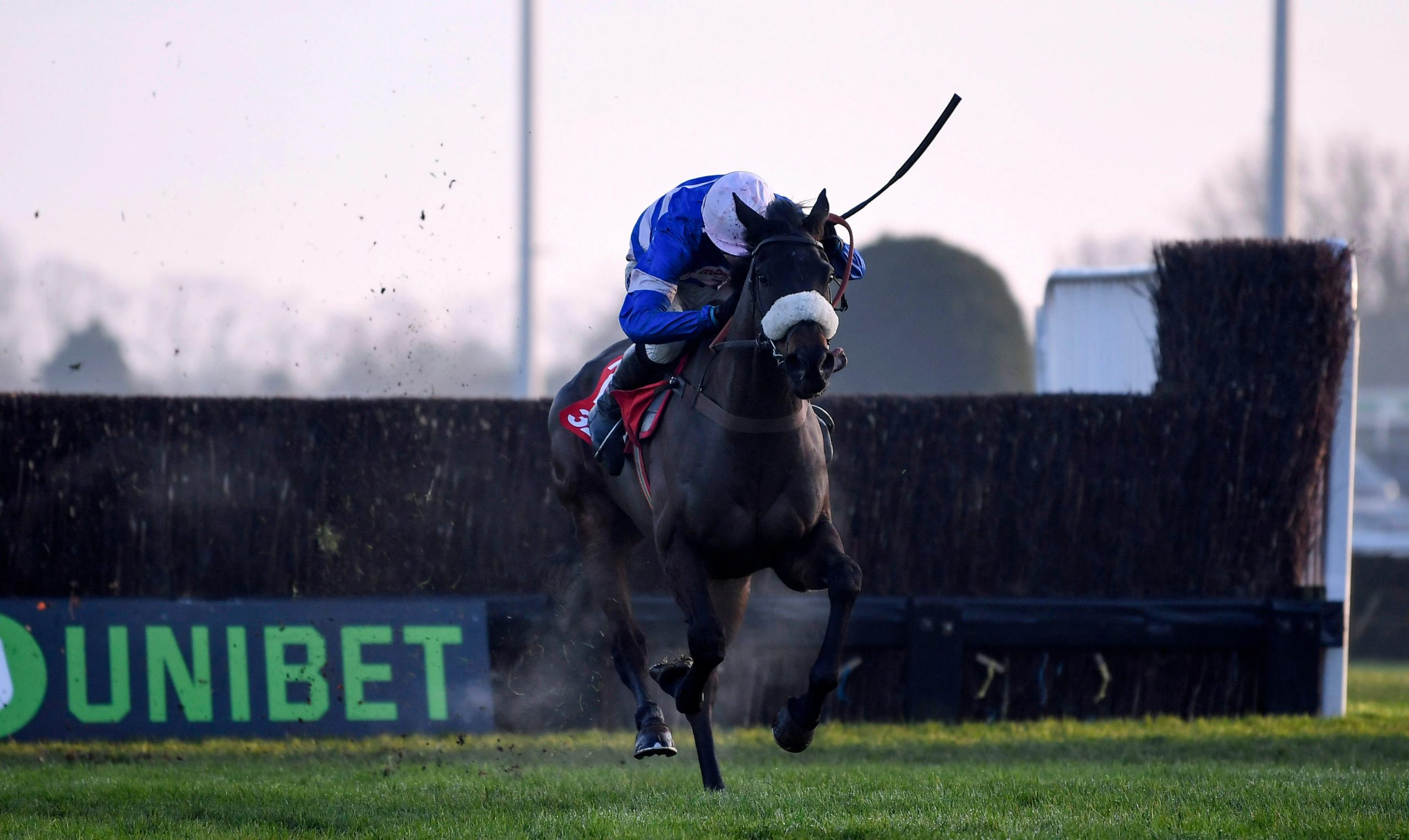 PREVIEW | Monday's Jumps action at Kempton