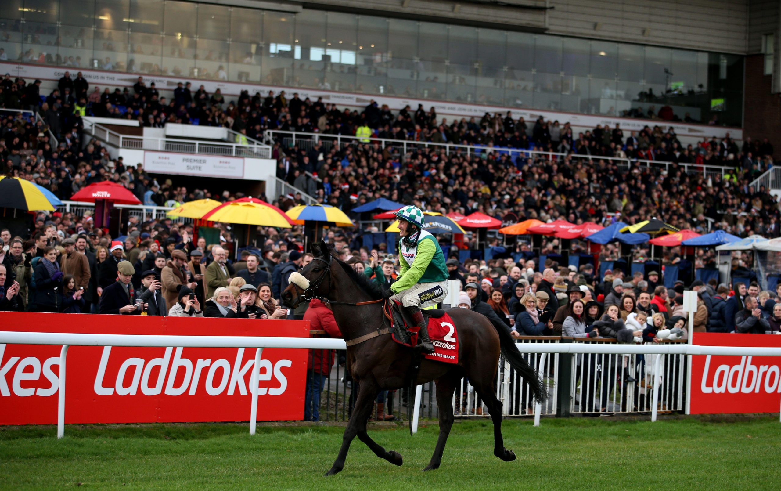 King George VI Chase | Antepost Preview